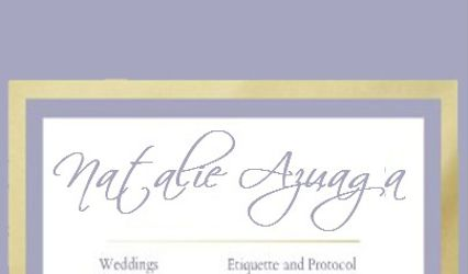 Natalie Azuaga Wedding and Event Planner