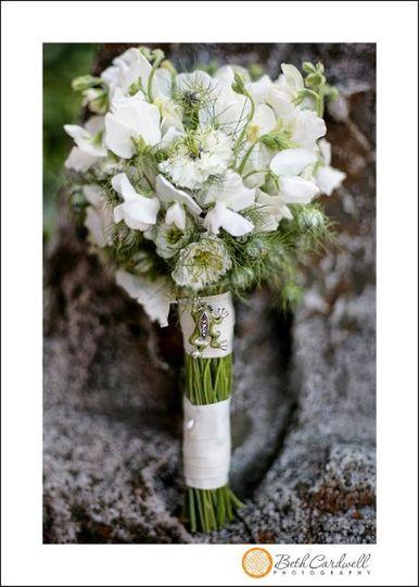 whitebouquet