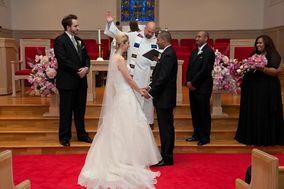 Weddings by Kennedy - Pastor Kennedy McGowan