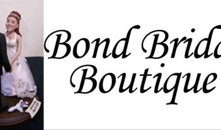 Bond Bridal Boutique