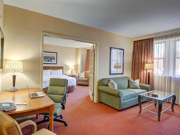 Tmx 1417639191702 King Suite Southbridge, MA wedding venue