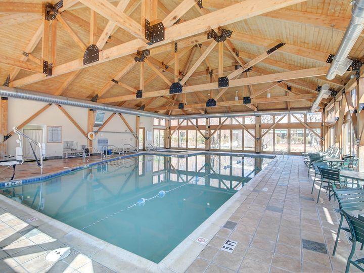 Tmx 1417639287984 Indoor Pool 2 Southbridge, MA wedding venue