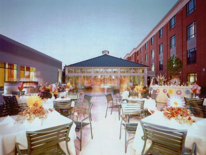 Tmx 1417639682365 Courtyard Event Southbridge, MA wedding venue