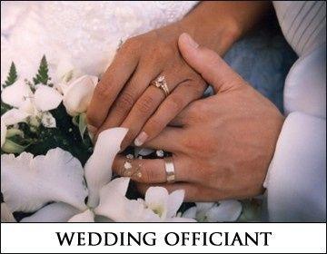 345491wedding offician