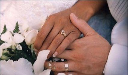 A Memorable Wedding Ceremony