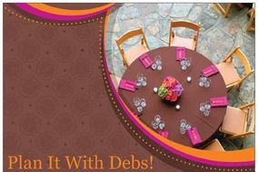 Plan it with Debs!