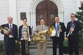 Nebula Brass Quintet