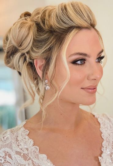 Sissi Hair and Makeup