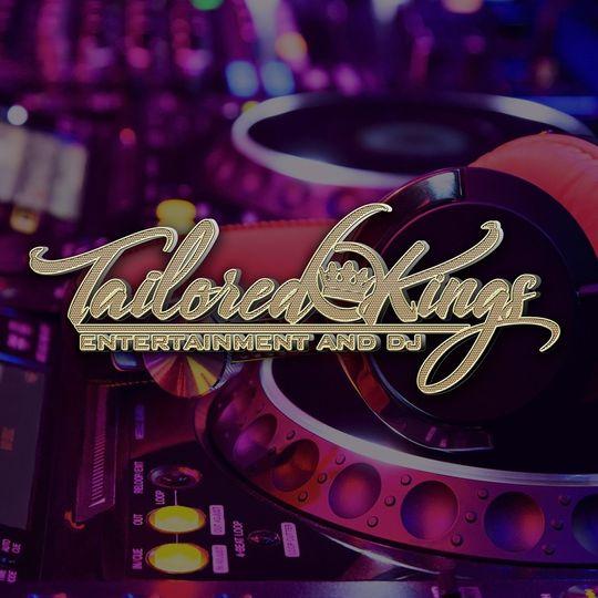 Tailored Kings Logo