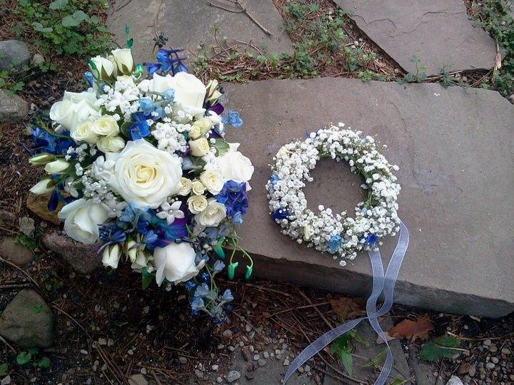 Wedding Flowers Flint Mi : Lily s garden reviews ratings wedding flowers michigan