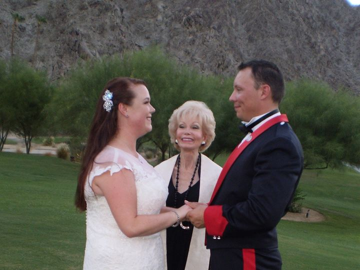 Tmx 1430958414445 P8290484 Indian Wells, California wedding officiant