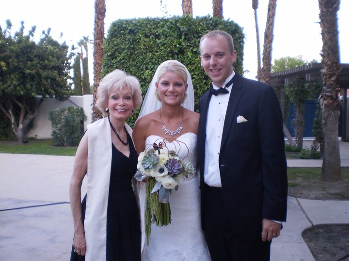 Tmx 1430958435052 P8310379 Indian Wells, California wedding officiant