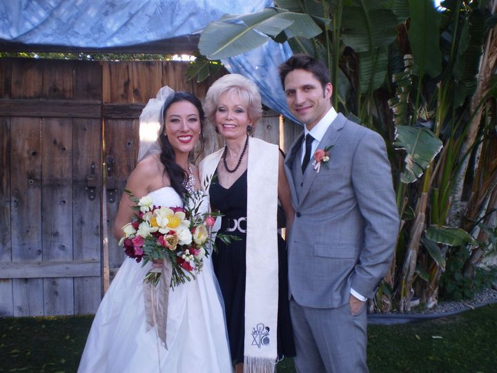 Tmx 1430958634962 P4280423 Indian Wells, California wedding officiant