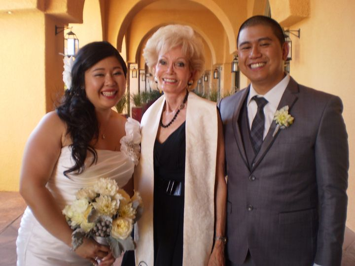 Tmx 1430958670949 P9030487 Indian Wells, California wedding officiant