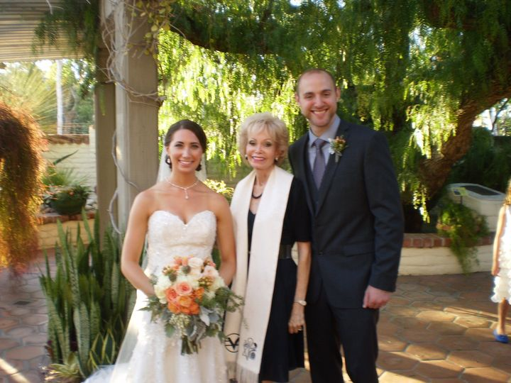 Tmx 1430958691163 P9050488 Indian Wells, California wedding officiant