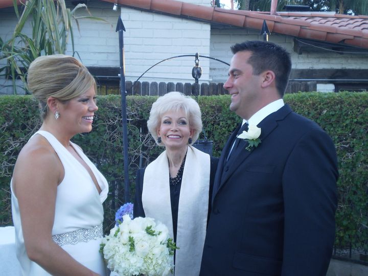 Tmx 1430959074637 Pa270323 Nicole  Kevin Indian Wells, California wedding officiant