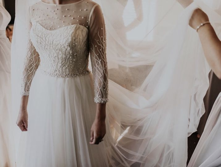 bridal 51 974152