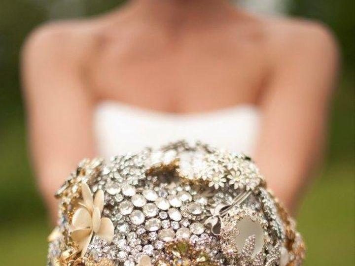 Tmx 1348867200195 Bouquetcloseup Pickerington, OH wedding jewelry
