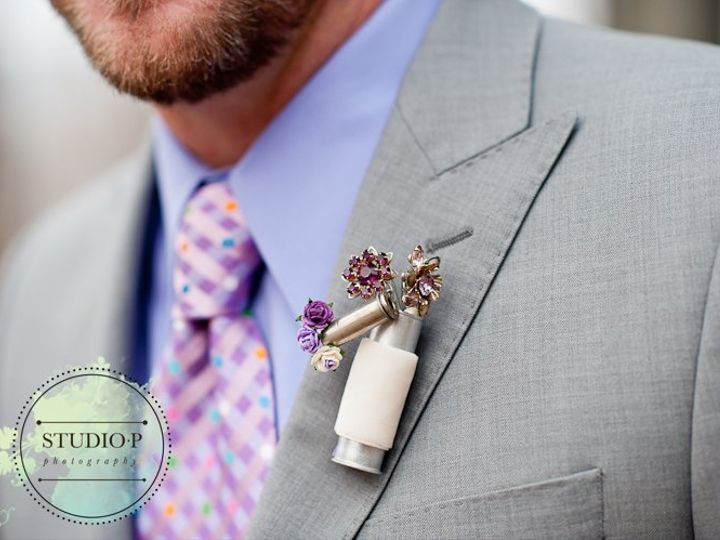Tmx 1348867596534 ThorncrownCrescentHotel021 Pickerington, OH wedding jewelry