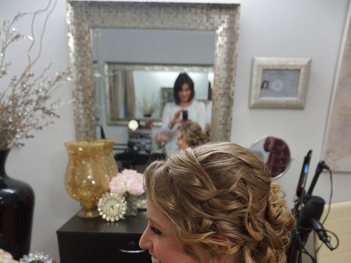Tmx 1488069158509 Dsc02566 Smithtown, New York wedding beauty