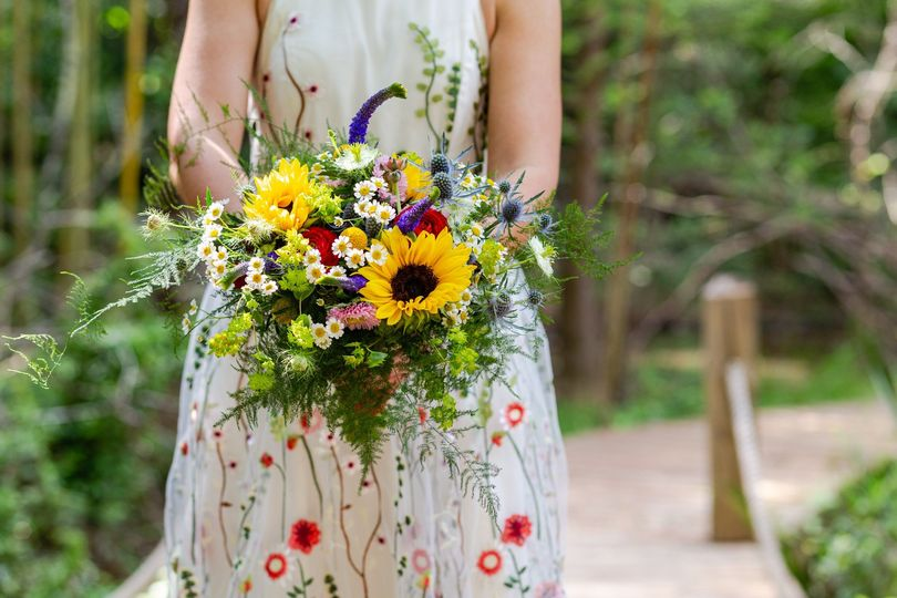 mkm photography laid back intimate woodland magic wedding at timerblake earth sanctuary 11 51 546152 1566581249