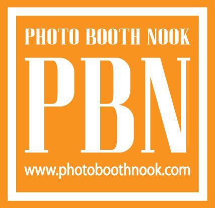 photo booth nook logo