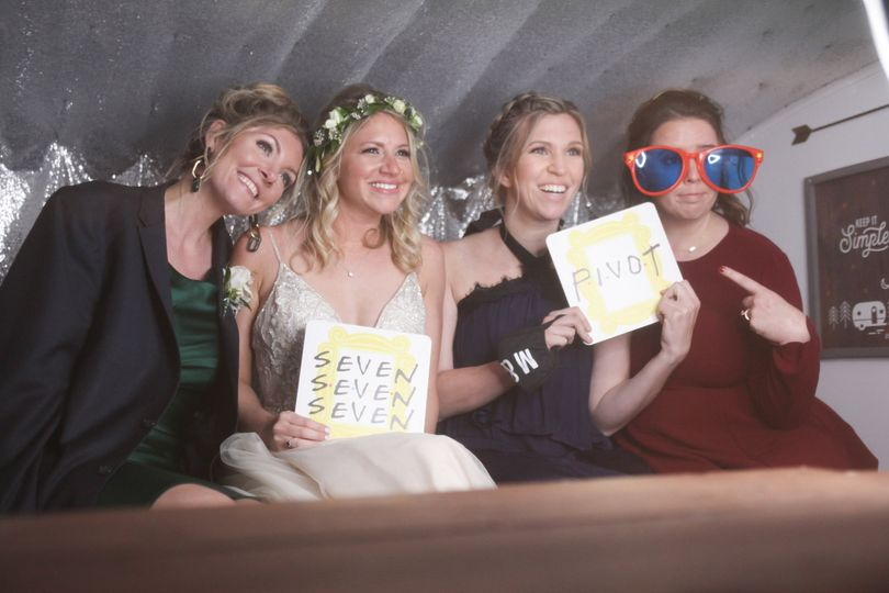 Fort Photo Booth