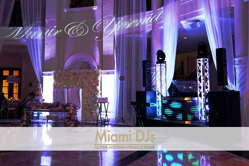 Wedding @ Hotel Colonnade