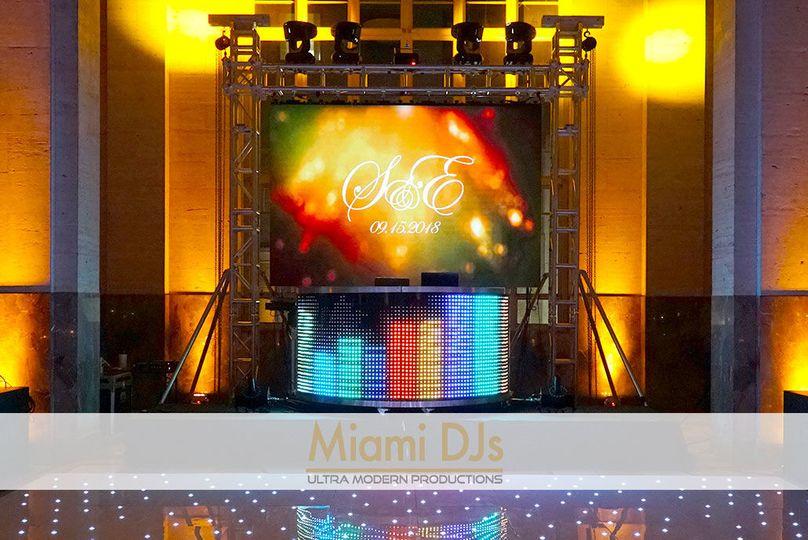 Miami DJs DJ Miami FL WeddingWire