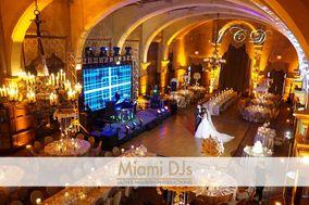 Miami DJs