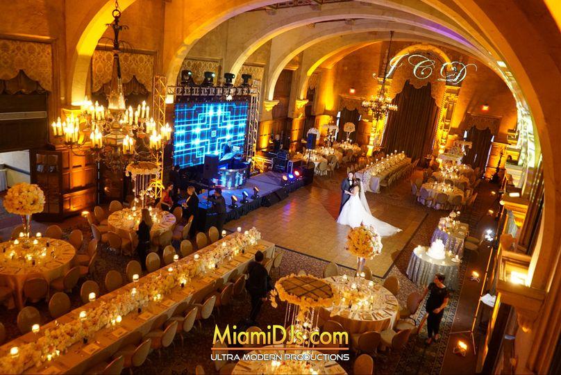 Miami DJs - Ultra Modern Productions