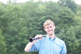 Joseph Beverly, clarinet