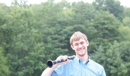 Joseph Beverly, clarinet 1