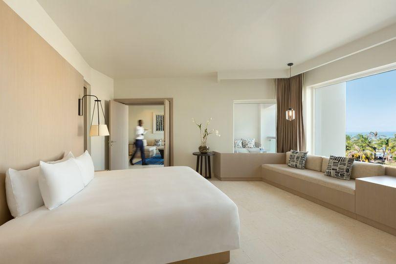 zilara 1 bedroom ocean front suite