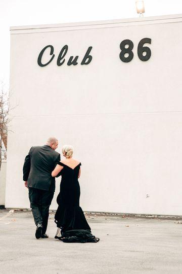 Club 86