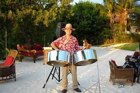 Bob Lyons' Steel Drum Music