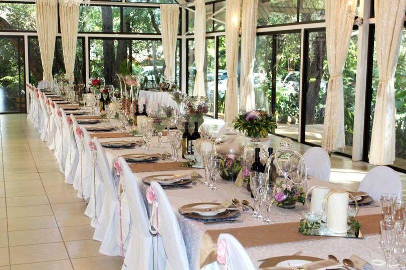 wedding venues pretoria 6