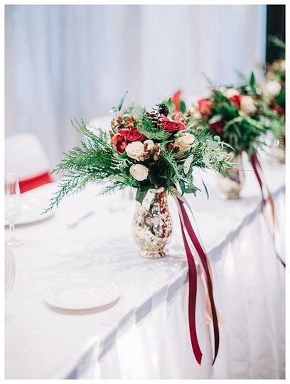 Abundant florals - Natasha Nicole Photography