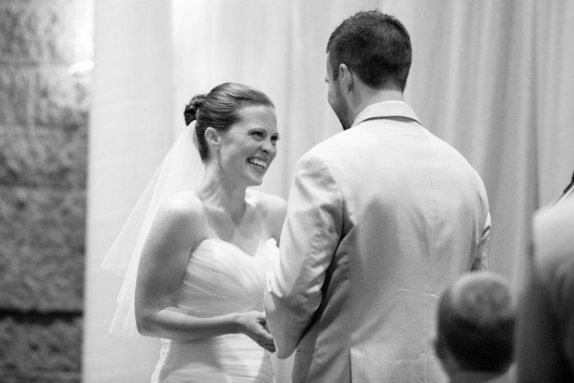 Ceremony - Heather Kessler Photography