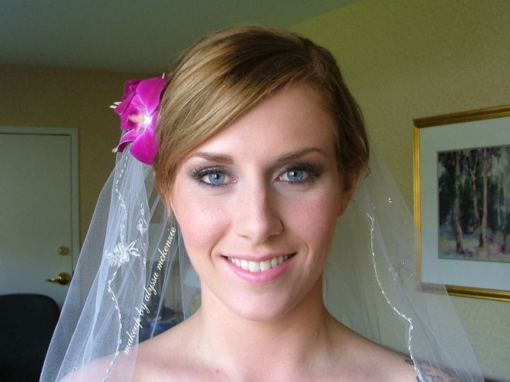 Tmx 1384215922244 Brid Manchester, NH wedding beauty