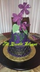Tmx 1422908938113 1099019 Riverside wedding cake