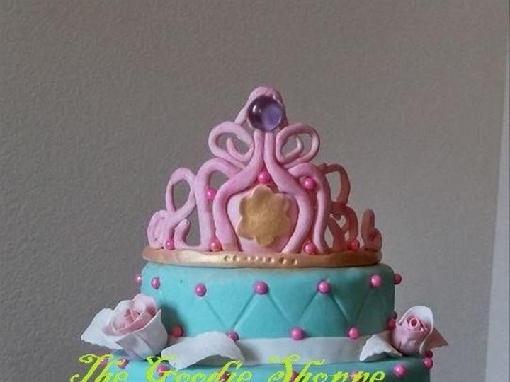 Tmx 1422909067812 1065352614982825304101978663162423107805896n Riverside wedding cake