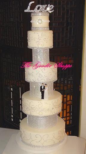Tmx 1424404618011 0219151934a Riverside wedding cake