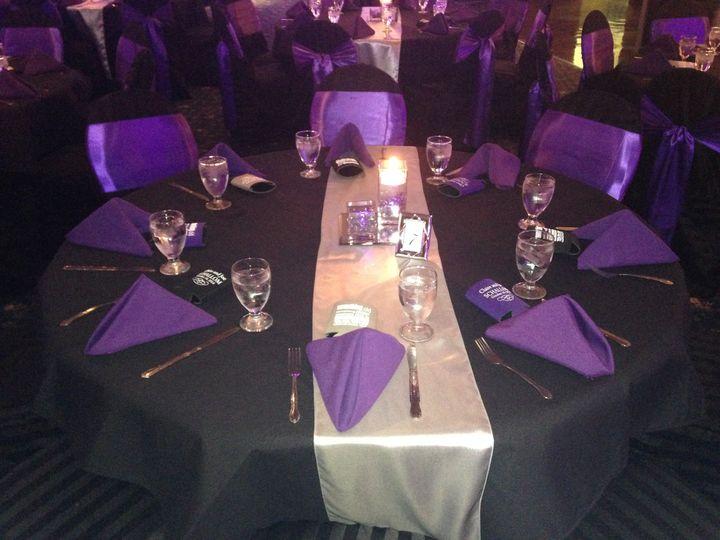 Tmx 1514925965030 Purple And Black Saint Louis, MO wedding venue
