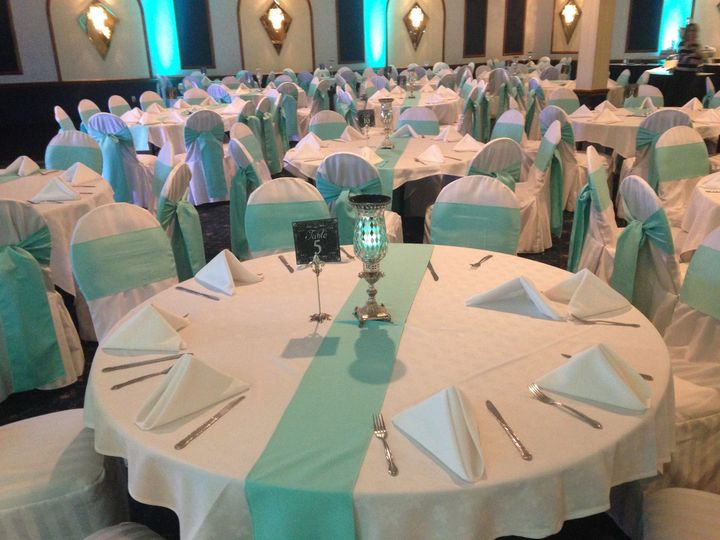 Tmx 1514926211865 Aqua Uplighting Saint Louis, MO wedding venue