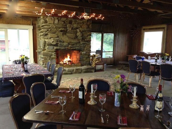 Tmx 1417801749710 Dinner Party Washington, VT wedding venue