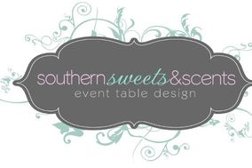 Southern Sweets and Scents Dessert Tables