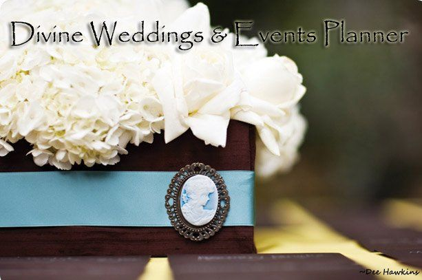 Divine Weddings & Events Planner