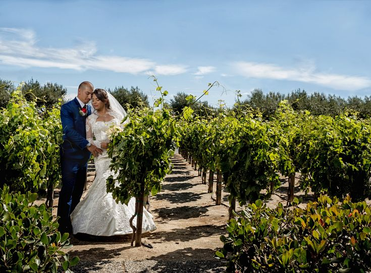 San Juan Bautista CA Weddings