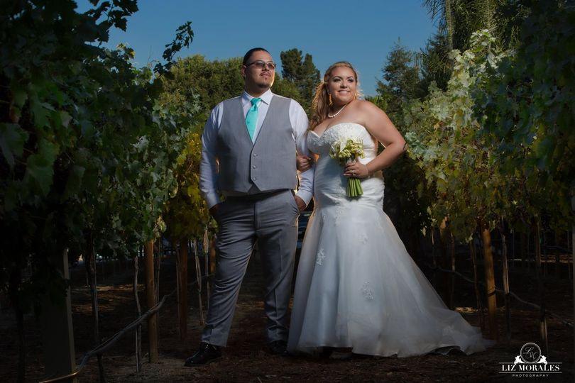Morganhill, Ca Weddings